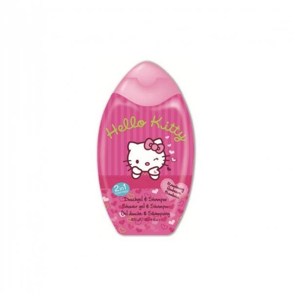 bagnoschiuma hello kitty