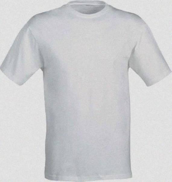Estremamente Idee regalo: le magliette bianche da stampare | Idee in Regalo SG92