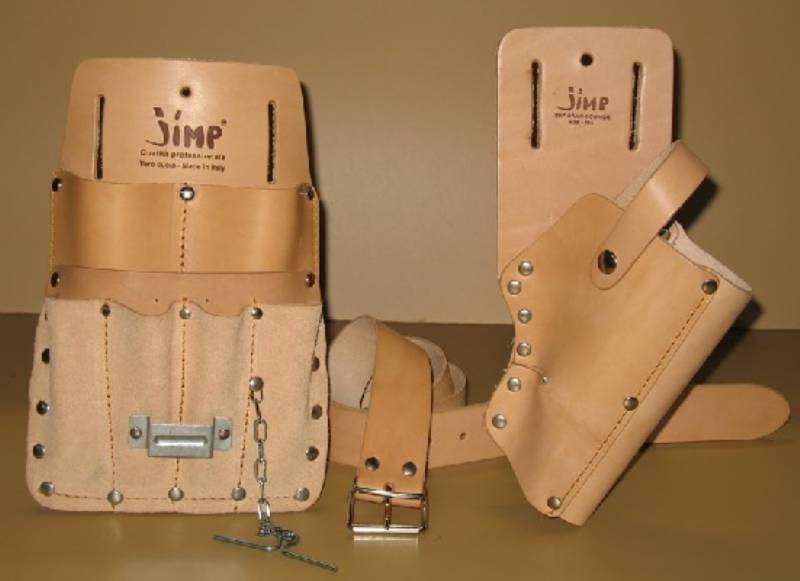 Porta attrezzi da cintura una simpatica idea regalo per - Porta metro da cintura ...